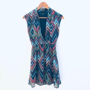 J for Justify Dress Size Small